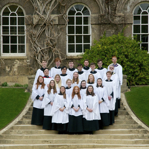 Chapel Choir of Worcester College Oxford
